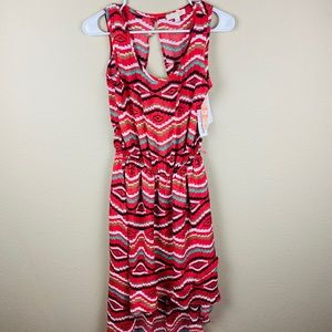 GB Women Mini Dress Size M Multi Dress